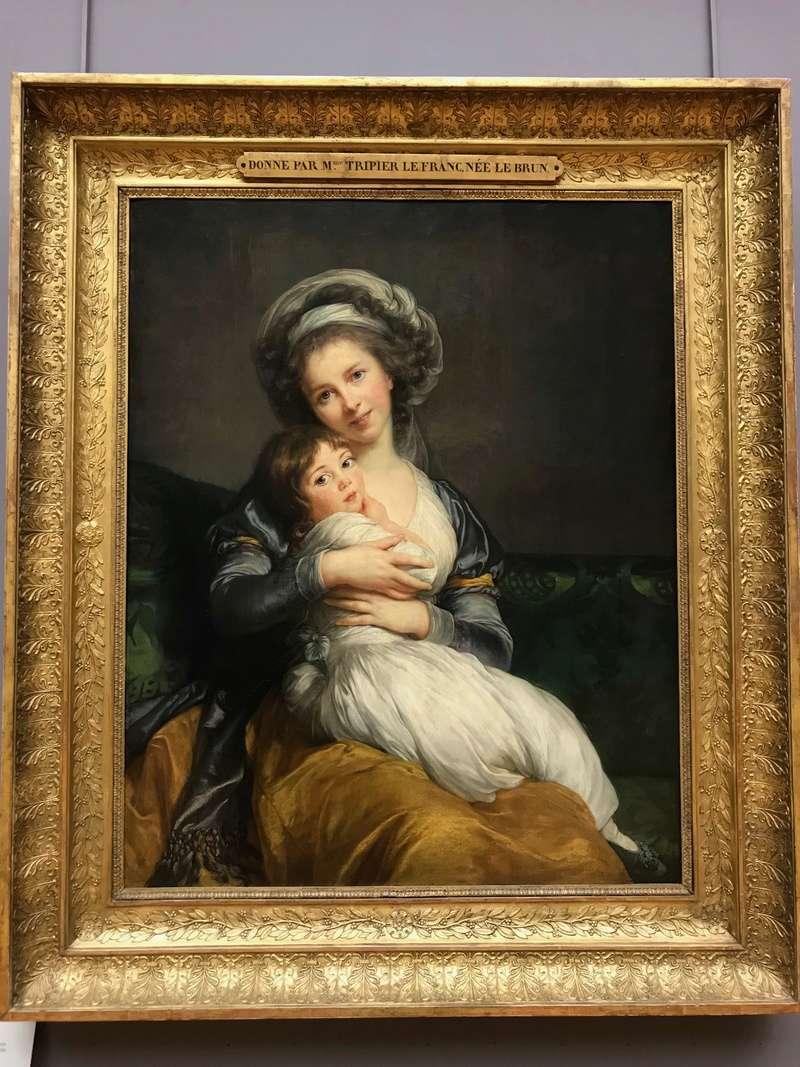 La peinture française du XVIIIème siècle au Louvre - Page 2 Img_1319