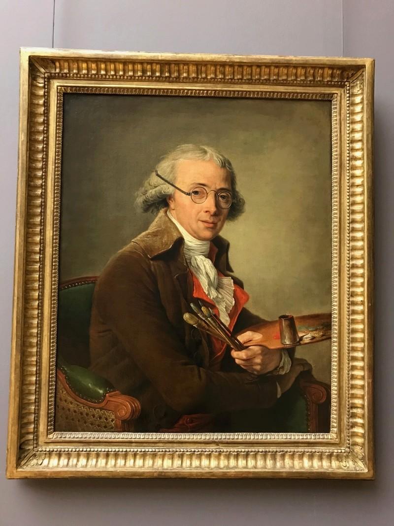 La peinture française du XVIIIème siècle au Louvre - Page 2 Img_1324
