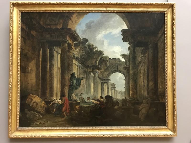 La peinture française du XVIIIème siècle au Louvre - Page 2 Img_1332