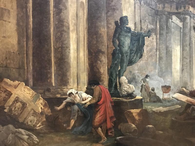 La peinture française du XVIIIème siècle au Louvre - Page 2 Img_1333