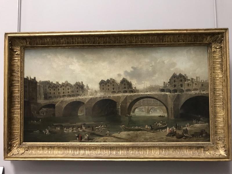 La peinture française du XVIIIème siècle au Louvre - Page 2 Img_1334