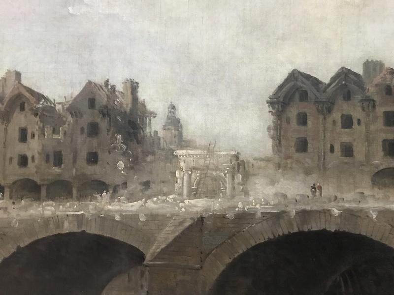 La peinture française du XVIIIème siècle au Louvre - Page 2 Img_1335