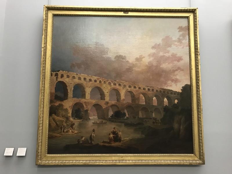 La peinture française du XVIIIème siècle au Louvre - Page 2 Img_1338