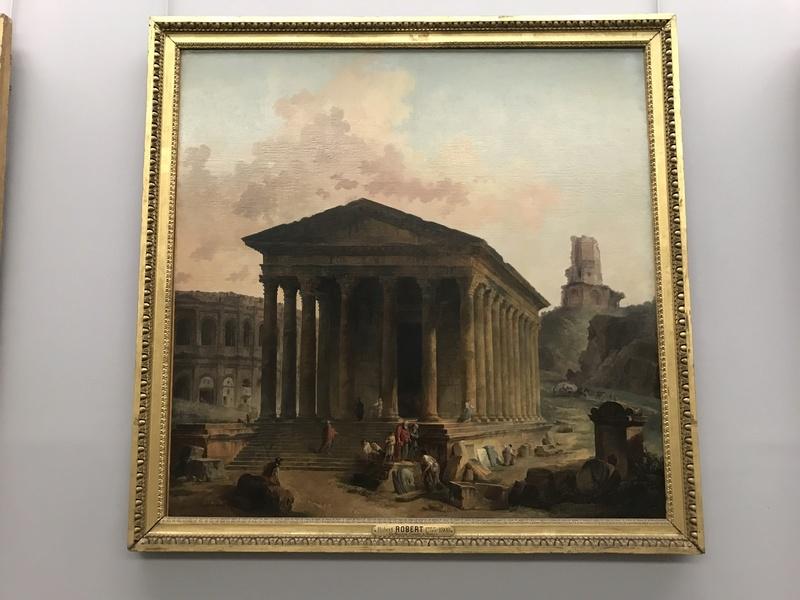 La peinture française du XVIIIème siècle au Louvre - Page 2 Img_1339