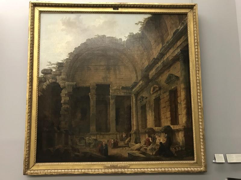 La peinture française du XVIIIème siècle au Louvre - Page 2 Img_1340