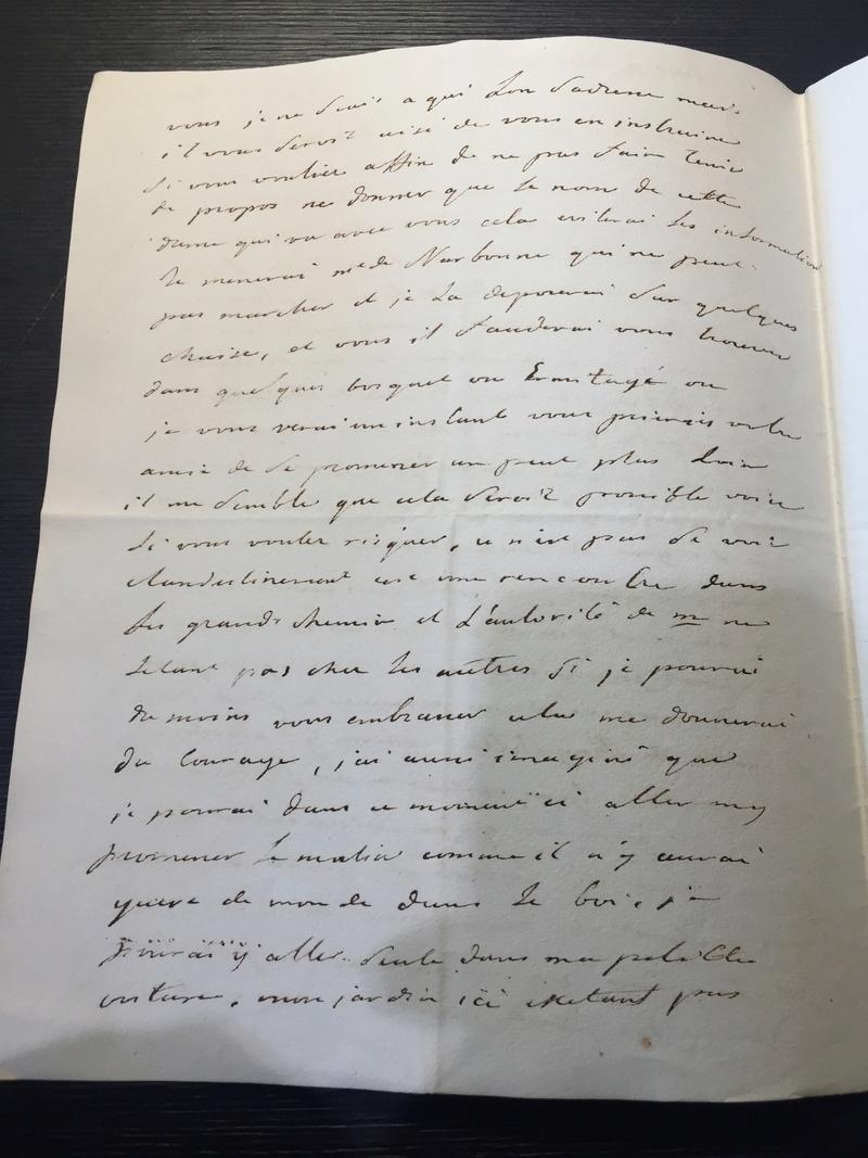 La comtesse de Provence et sa favorite, Catherine de Gourbillon : une liaison amoureuse - Page 2 Img_2810