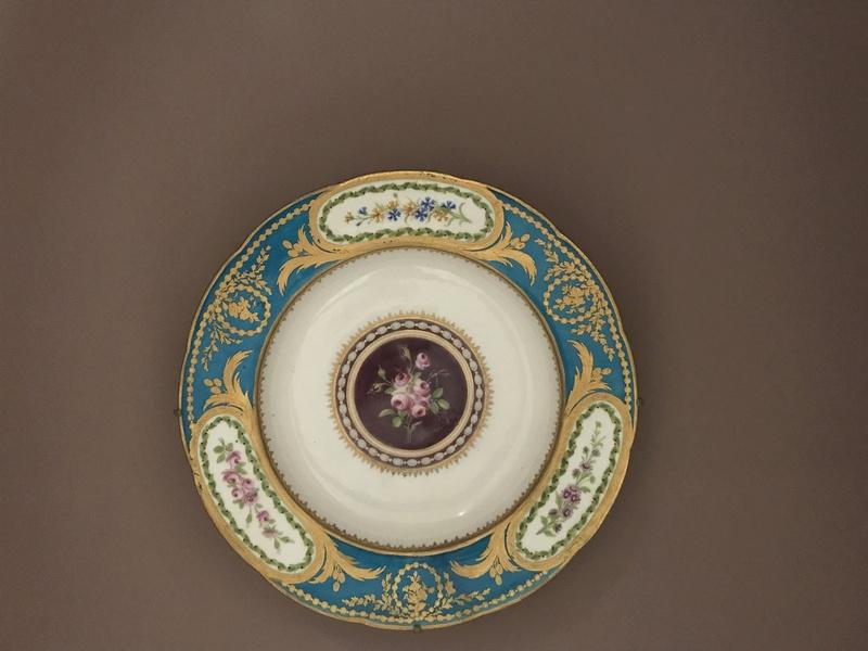 Les visites des archiducs Maximilien et Ferdinand d'Autriche, à Versailles Img_3011