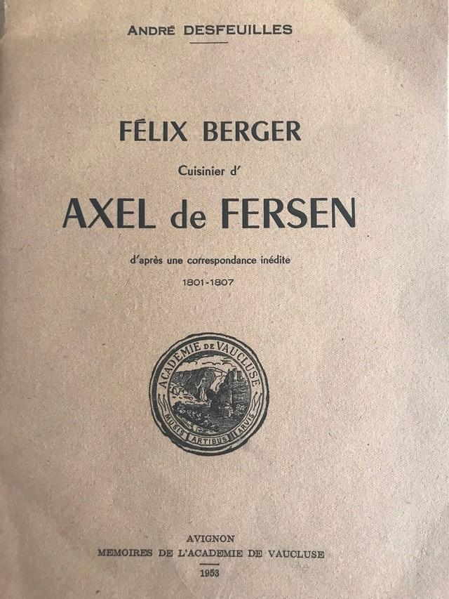 Félix Berger, cuisinier et ami d'Axel de Fersen Img_3124