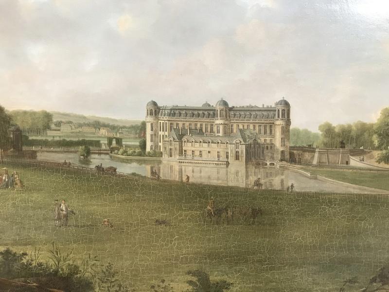 Domaine et château de Chantilly - Page 5 Img_3510