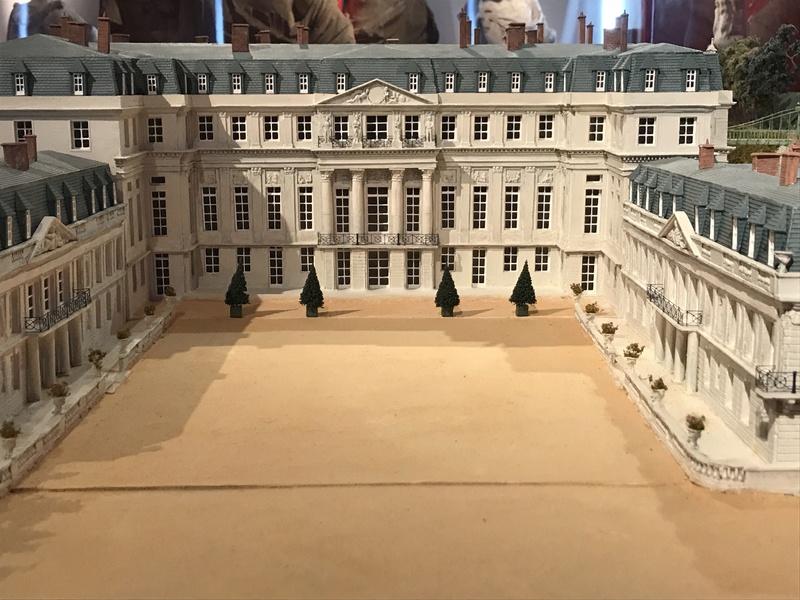 Le musée historique du château de Saint-Cloud Img_4021