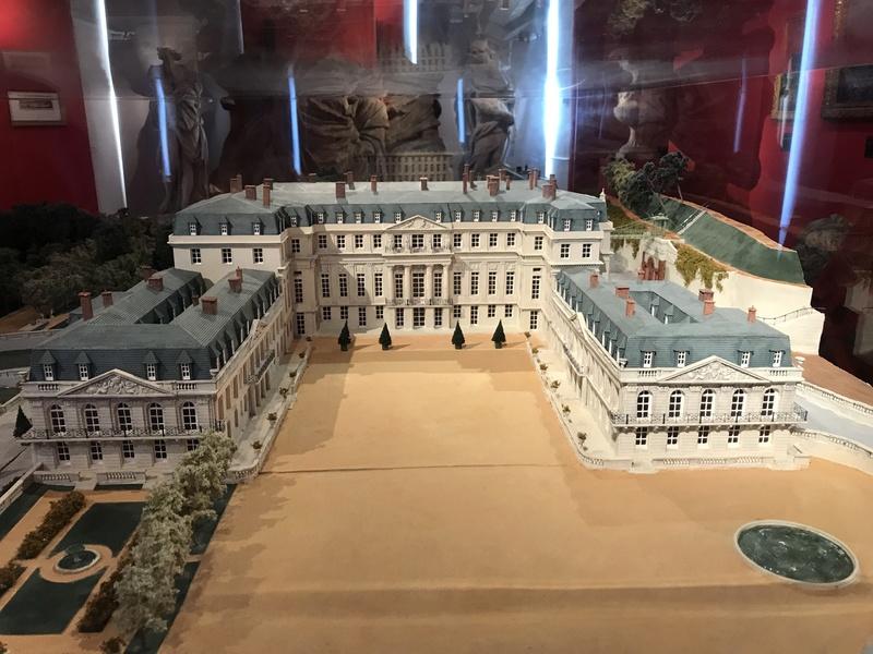 Le musée historique du château de Saint-Cloud Img_4023
