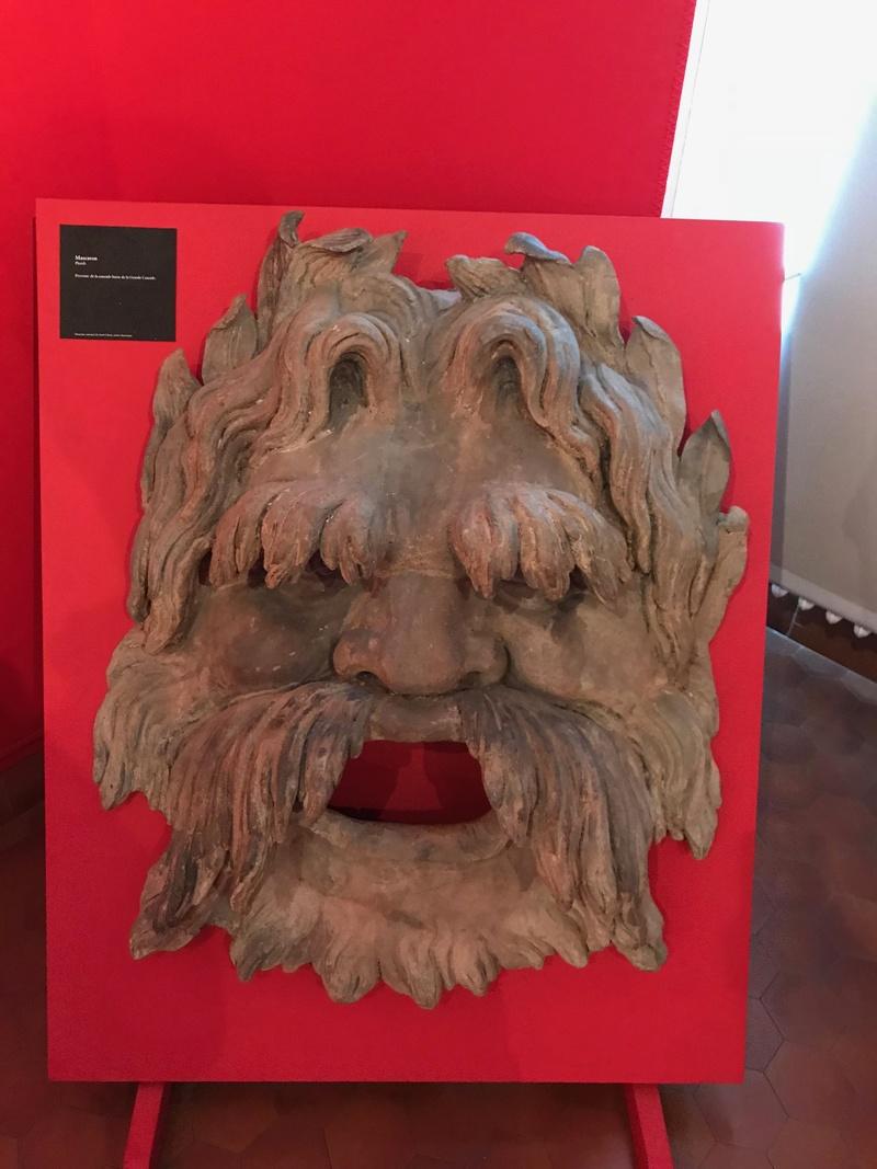 Le musée historique du château de Saint-Cloud Img_4025
