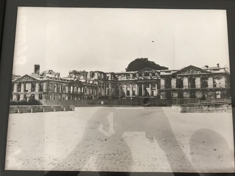 Le musée historique du château de Saint-Cloud Img_4034