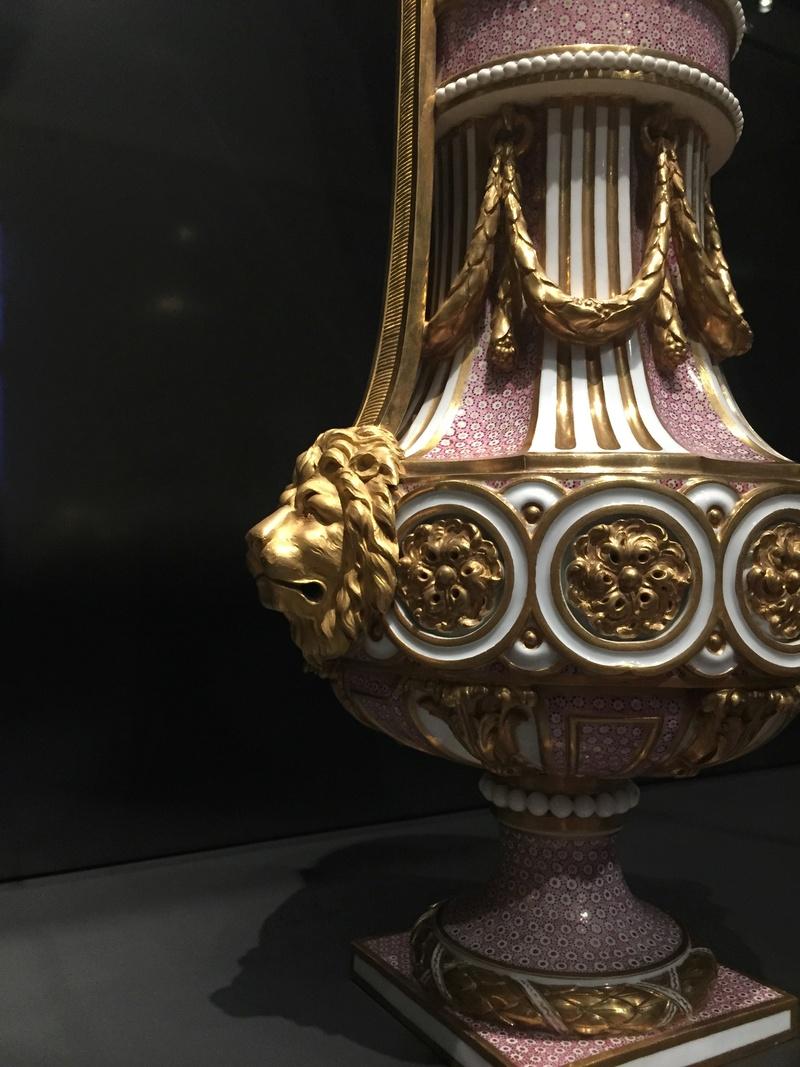 La peinture et le mobilier XVIIIème au Rijskmuseum d'Amsterdam Img_4214