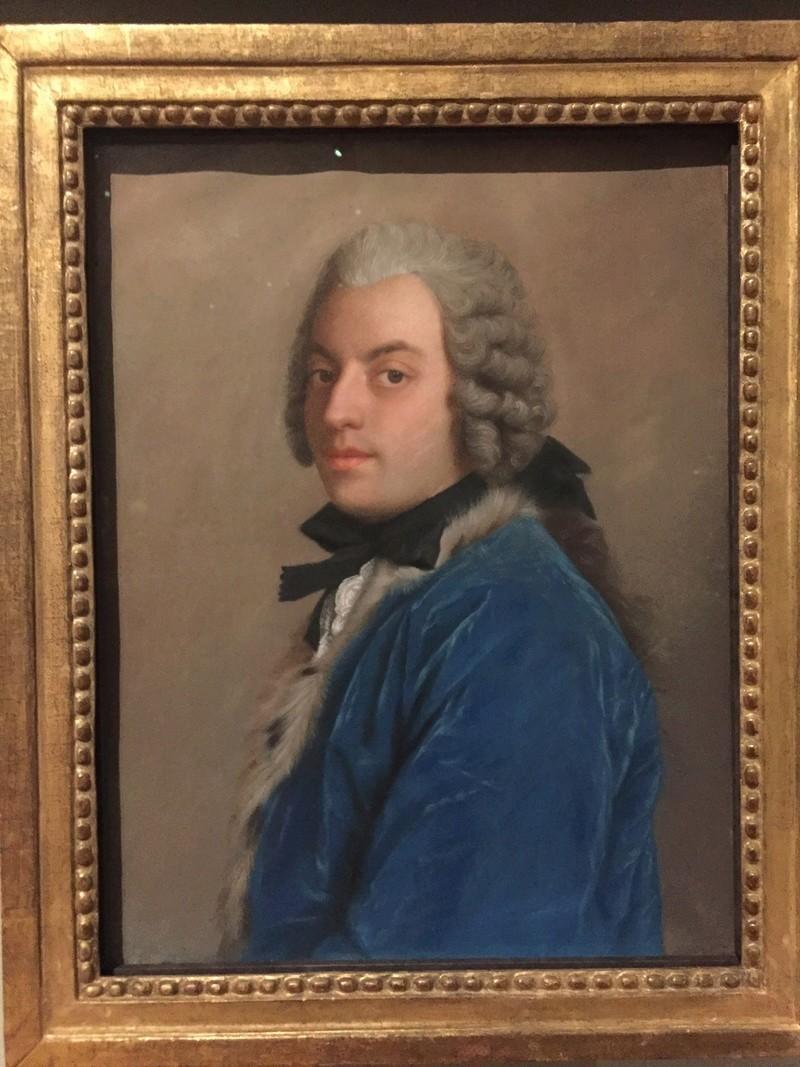 La peinture et le mobilier XVIIIème au Rijskmuseum d'Amsterdam Img_4222