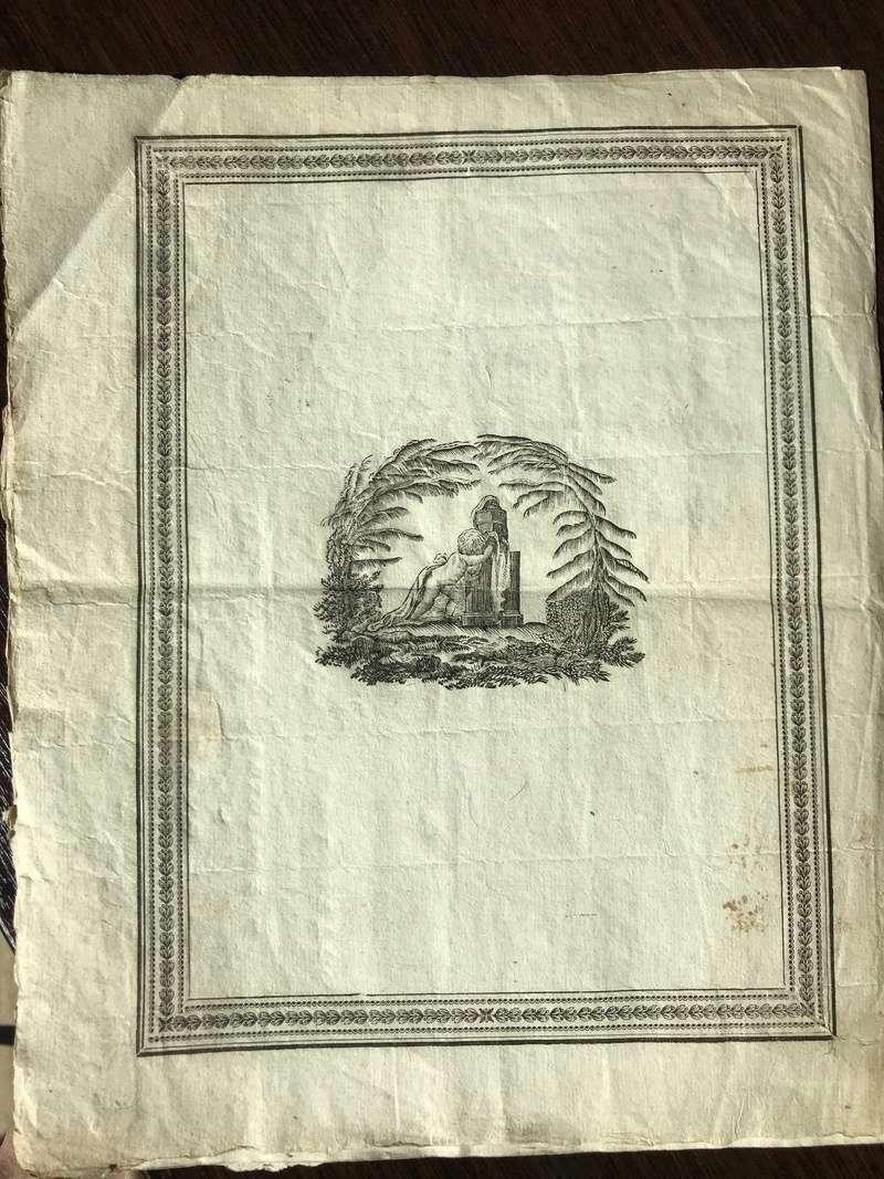 Testament / Lettre de Marie-Antoinette à Madame Elisabeth, le 16 octobre 1793 - Page 2 Img_4428