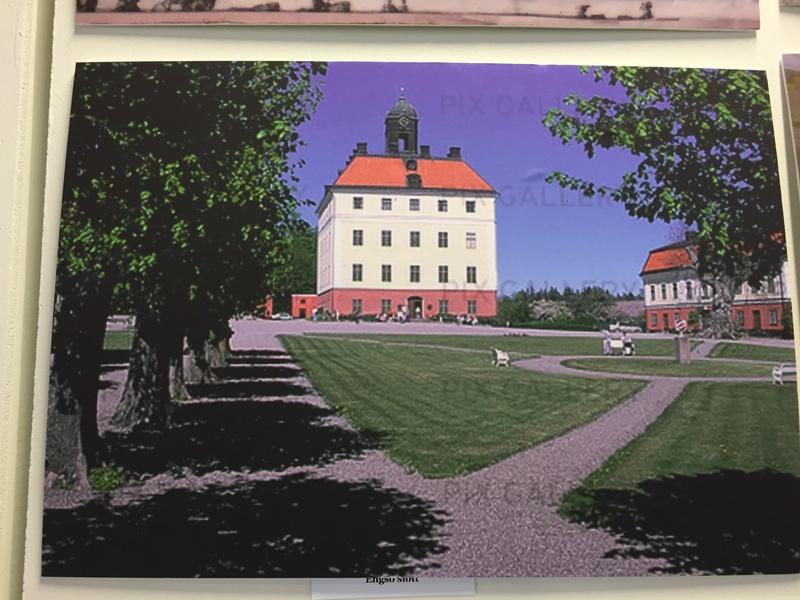 Le château de Steninge, résidence d'été d'Axel Fersen  Img_5939