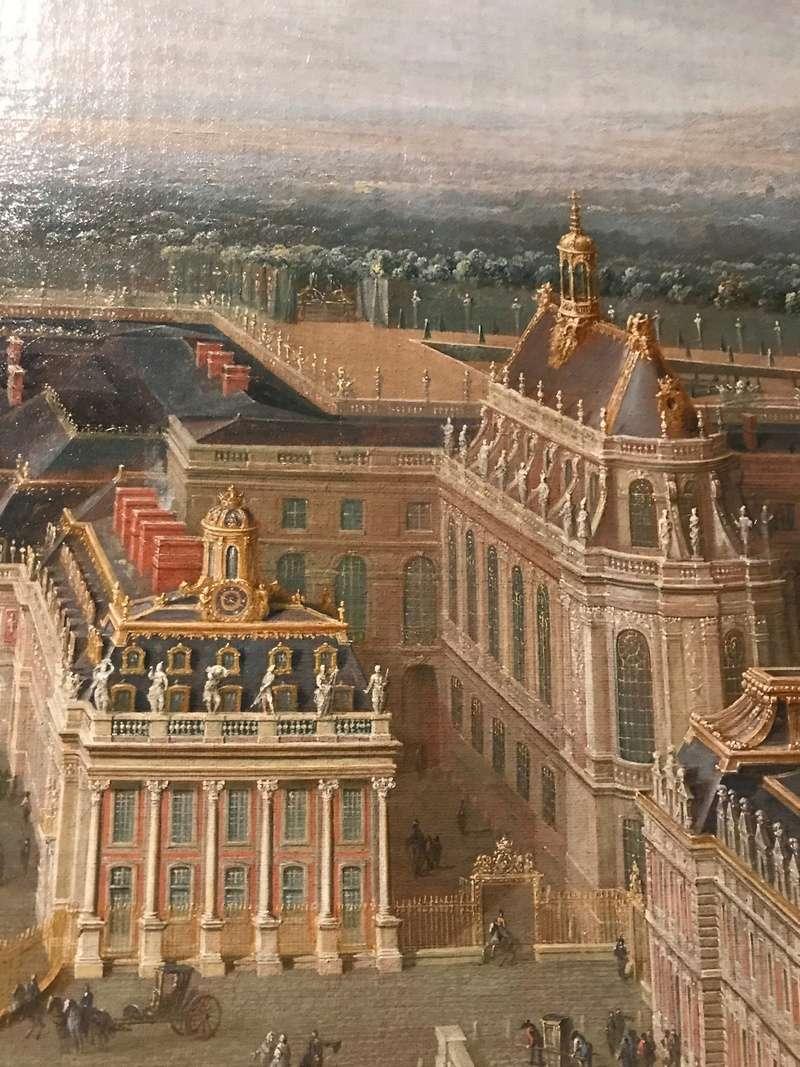 """Exposition """"Visiteurs de Versailles"""" 2017-2018 - Page 2 Img_9012"""