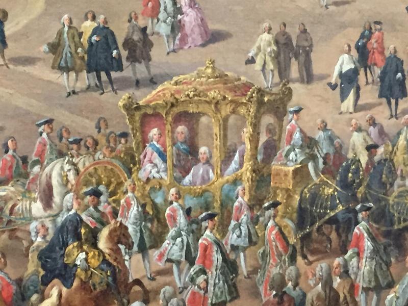 La peinture XVIIIème au musée de la peinture de Berlin (Gemäldegalerie) Img_9016