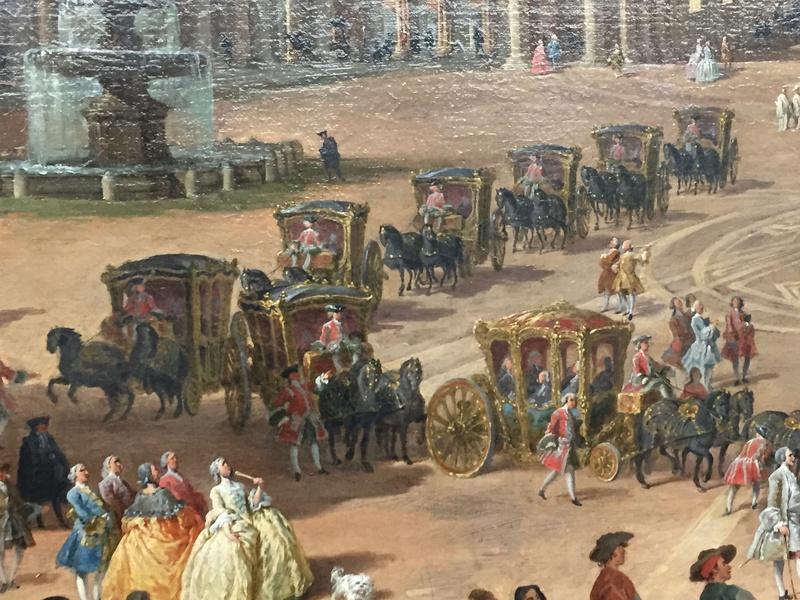 La peinture XVIIIème au musée de la peinture de Berlin (Gemäldegalerie) Img_9017