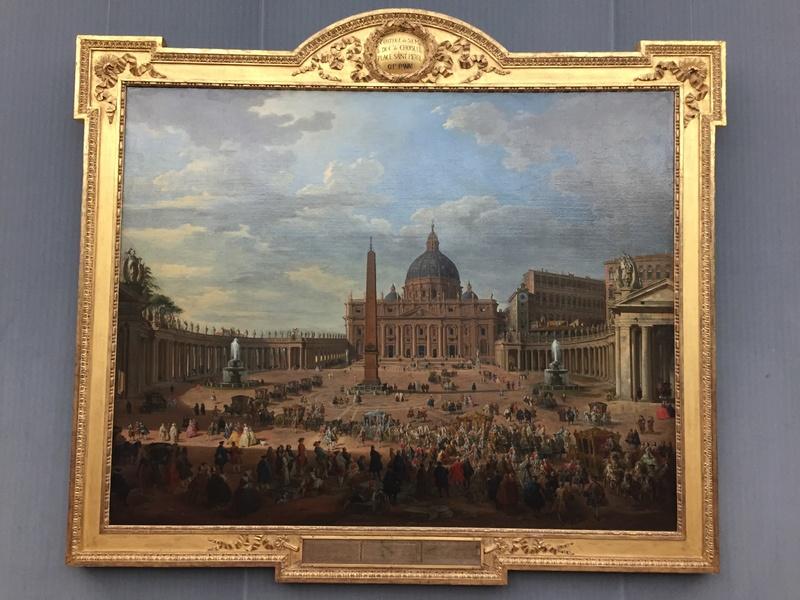 La peinture XVIIIème au musée de la peinture de Berlin (Gemäldegalerie) Img_9018