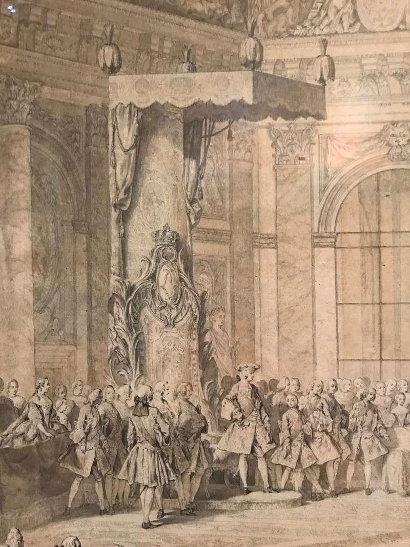 """Exposition """"Visiteurs de Versailles"""" 2017-2018 - Page 3 Img_9223"""