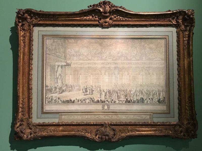 """Exposition """"Visiteurs de Versailles"""" 2017-2018 - Page 3 Img_9224"""