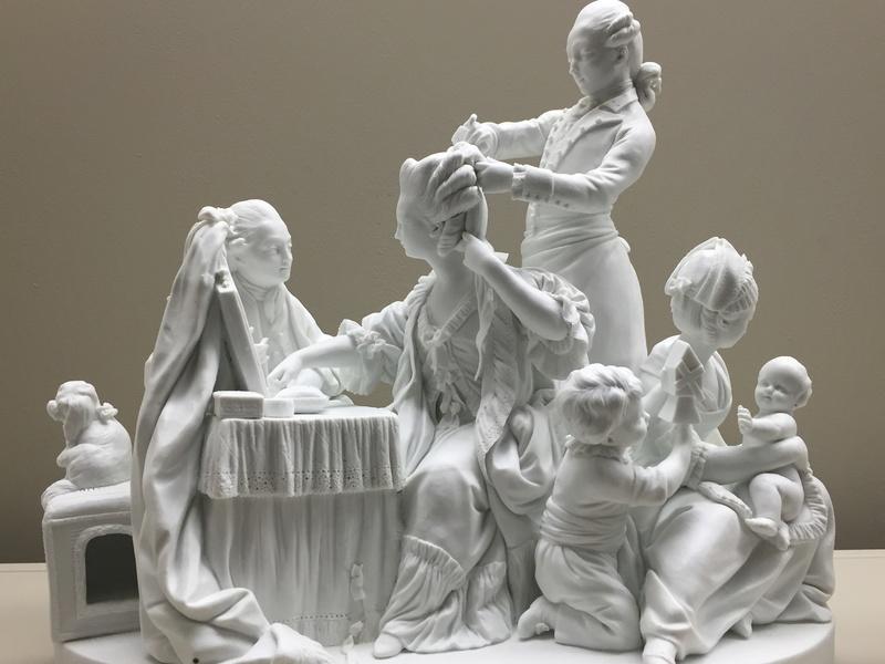 Exposition : Sèvres, la manufacture des Lumières Img_9517