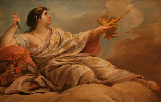 Pierre-Charles Trémolières (1703-1739), un peintre discret au siècle des Lumières La-tra11