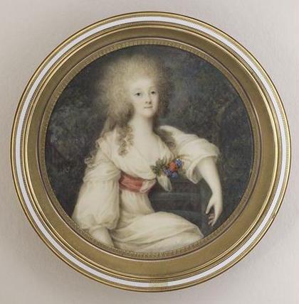 Portraits de la princesse de Lamballe (peintures, dessins, gravures) - Page 11 Lambal10