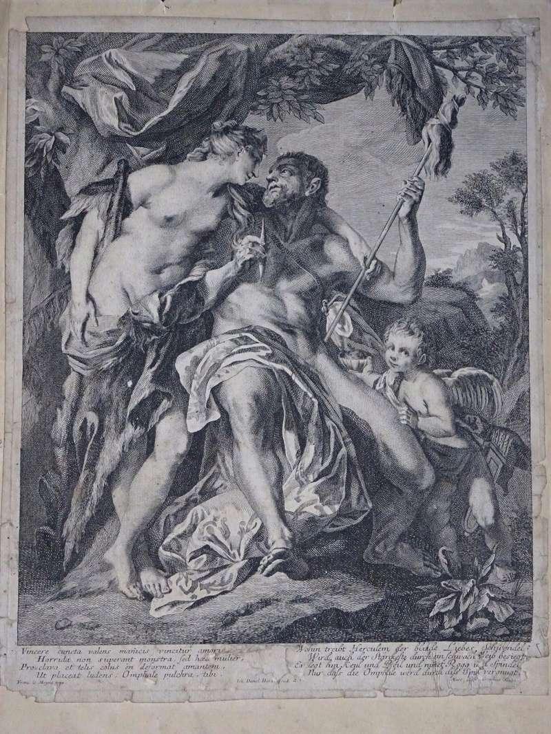 La peinture française du XVIIIème siècle au Louvre - Page 2 S-l16014