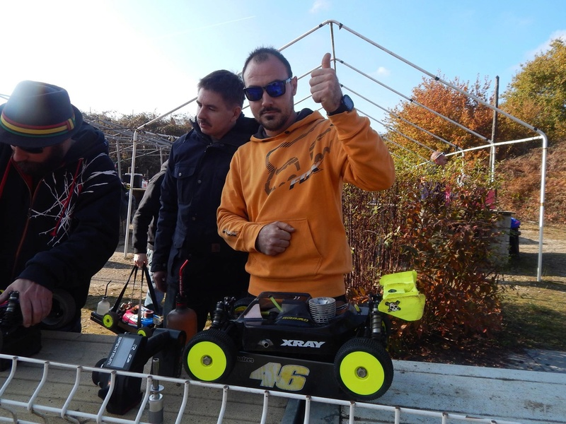 [Report au 19] Course Amicale le 12 novembre 2017 au TTRC33 23735912