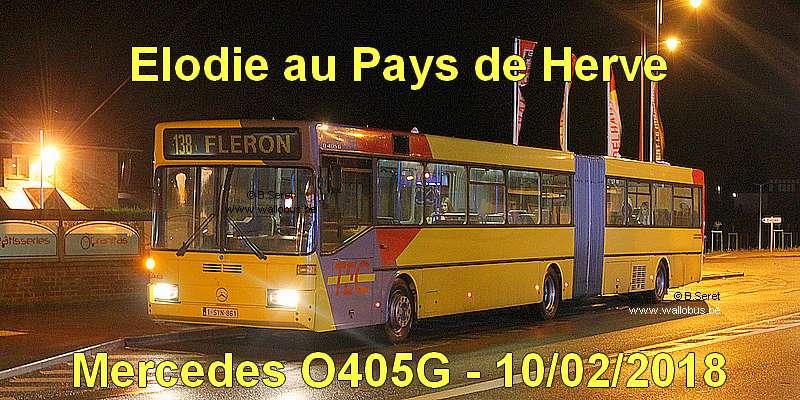 [Excursion] Elodie au Pays de Herve - Mercedes O405G - 10/02/2018 2018_010
