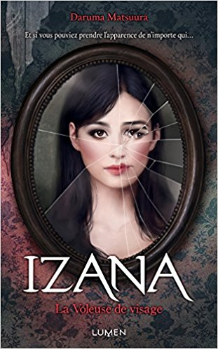 [Matsuura, Daruma] Izana - la voleuse de visage Izana_10