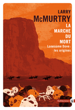 [McMurtry, Larry] La Marche du Mort La_mar10