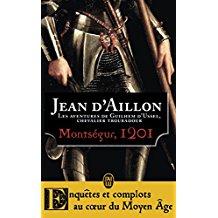 [Aillon, Jean d'] Série Guilhem d'Ussel - Montségur 1201 Ussel_11