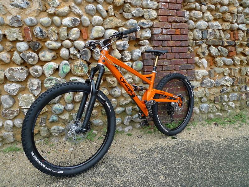 [Olivier] Un nouveau bike sur le forum ! - Page 5 P1090610