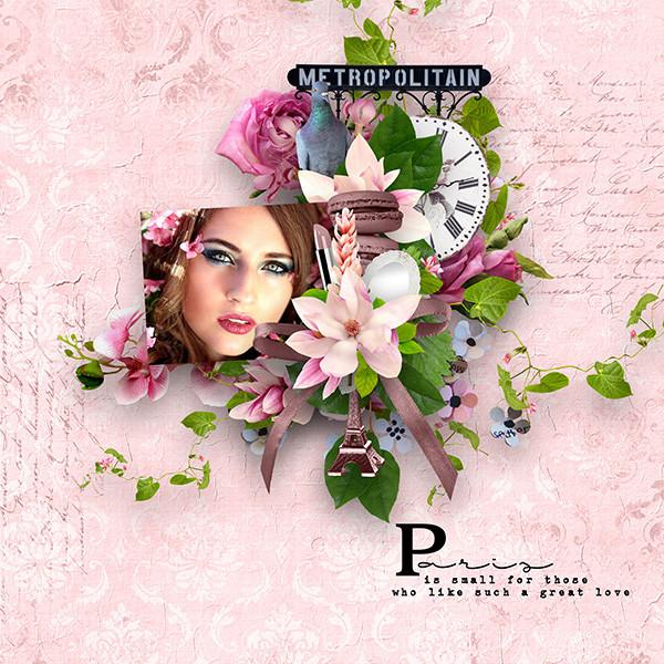 Collab La Parisienne - Page 2 Collab10
