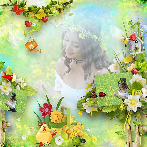 Secret of spring (29.03) Secret10