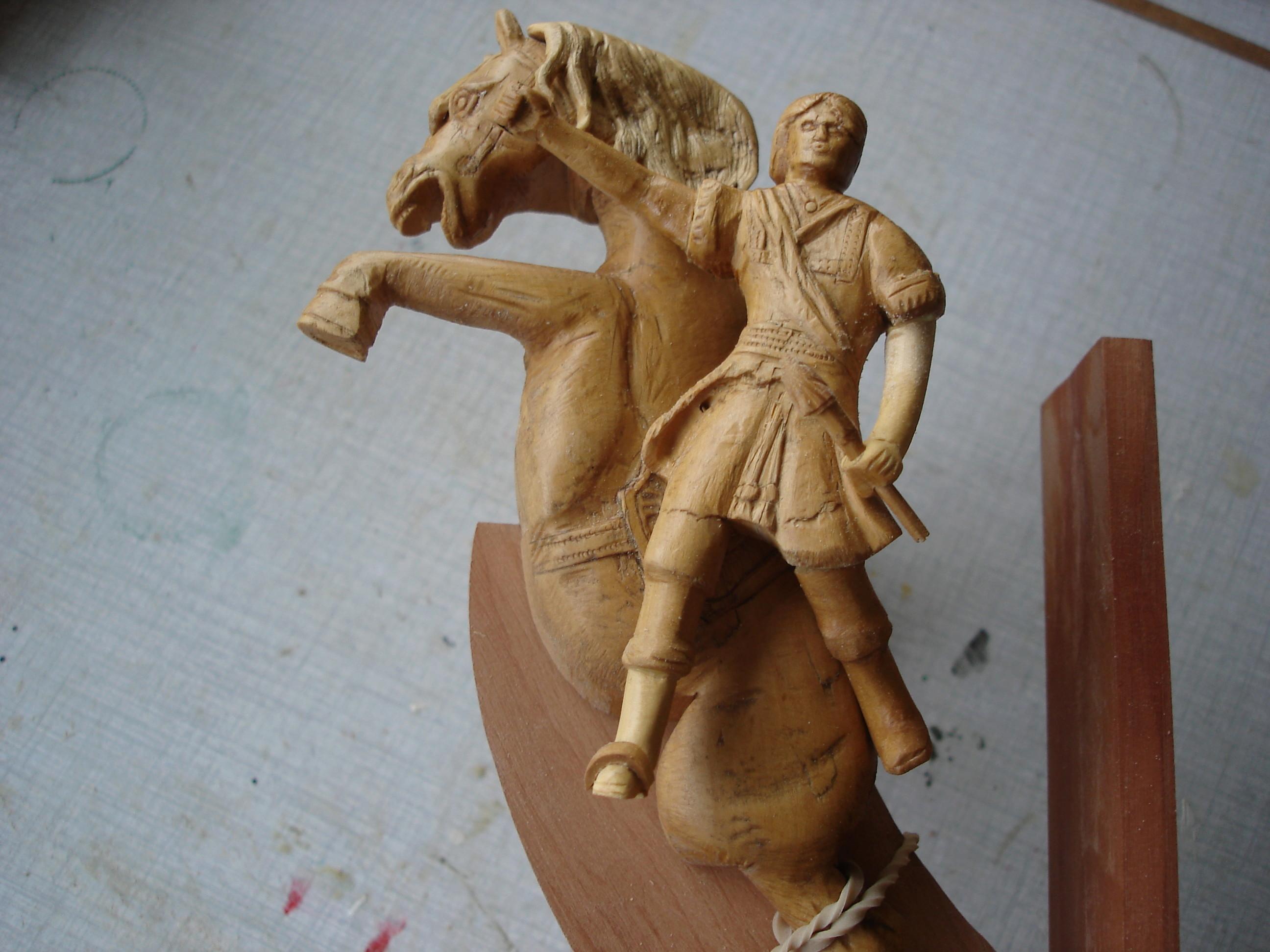 sculpture artésien et royal georges Dsc03125