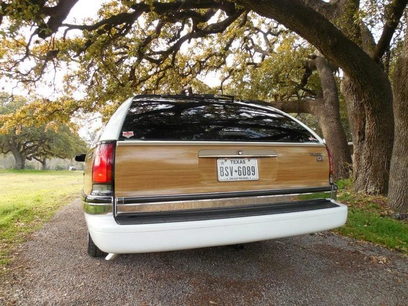 The $500 Rad Wagon 11021210