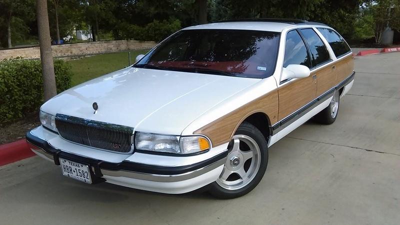 The $500 Rad Wagon 13177210