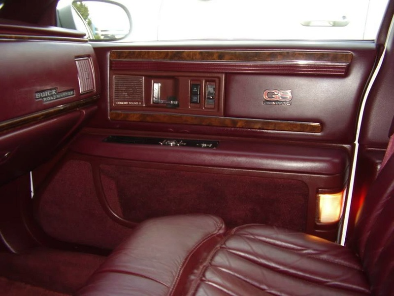 """Such a Deal!?!?!?  """"Garage Find"""" '92 Roadmaster Sedan - Page 2 16425910"""