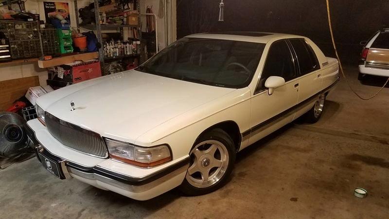 """Such a Deal!?!?!?  """"Garage Find"""" '92 Roadmaster Sedan - Page 3 21433010"""