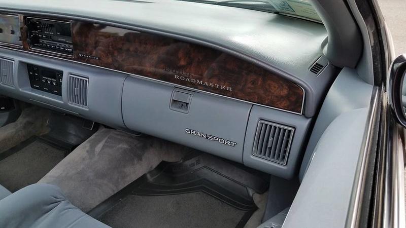 """Such a Deal!?!?!?  """"Garage Find"""" '92 Roadmaster Sedan - Page 2 21765210"""
