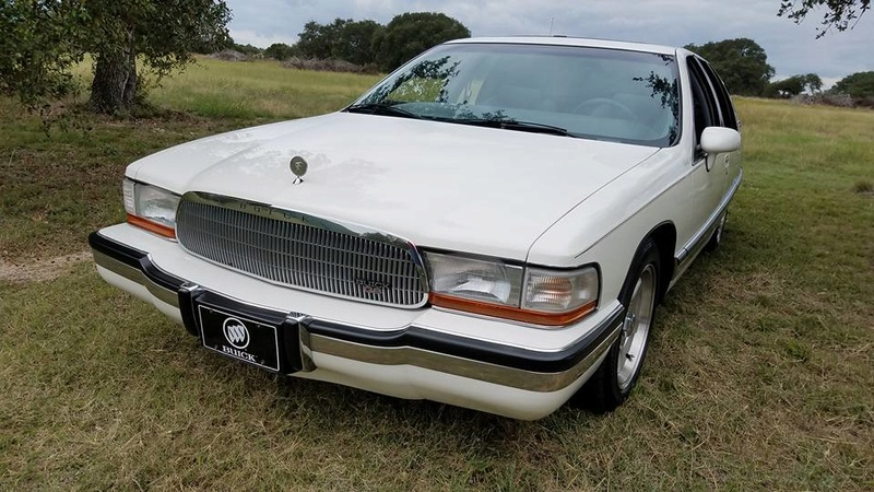 """Roadmaster Sedan and Wagon """"Glamour Shots"""", and 200-mile Texas Hill Country Roadmastering Road Trip 22228113"""