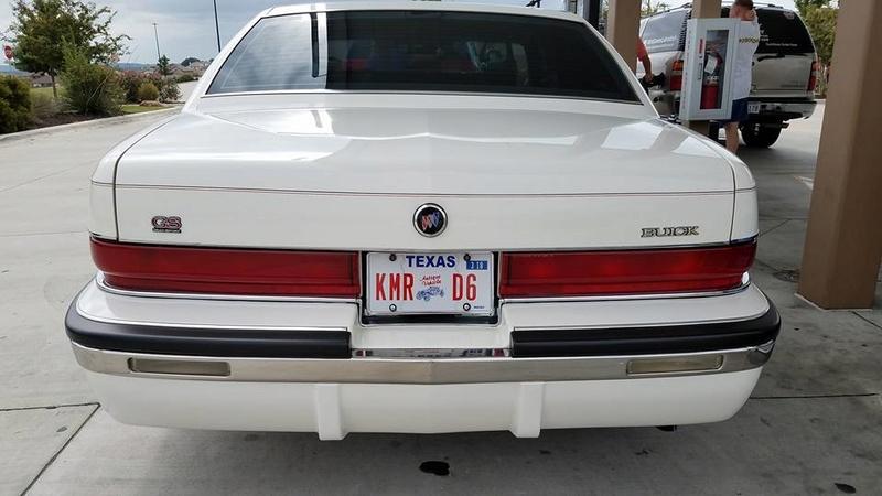 """Such a Deal!?!?!?  """"Garage Find"""" '92 Roadmaster Sedan - Page 2 22228310"""
