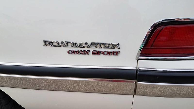 """Such a Deal!?!?!?  """"Garage Find"""" '92 Roadmaster Sedan - Page 2 22281910"""