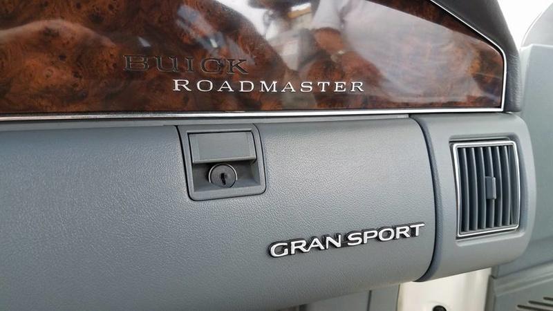 """Such a Deal!?!?!?  """"Garage Find"""" '92 Roadmaster Sedan - Page 2 22310610"""
