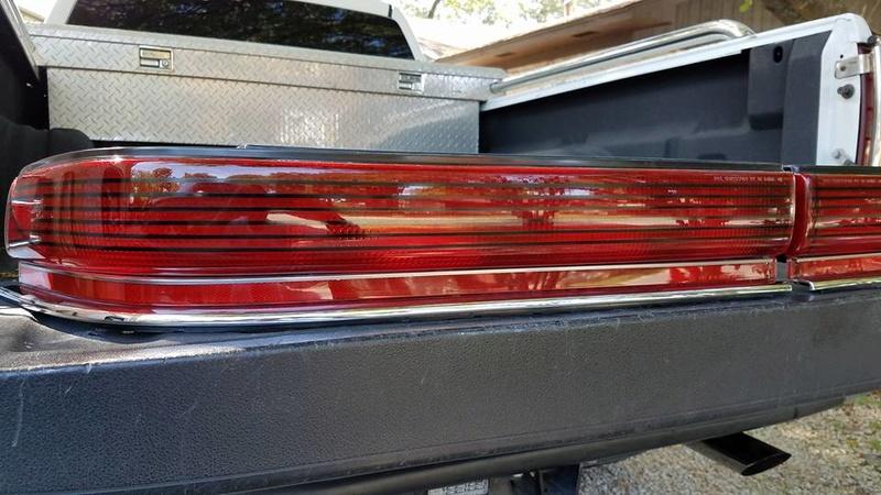 """Such a Deal!?!?!?  """"Garage Find"""" '92 Roadmaster Sedan - Page 3 22450010"""